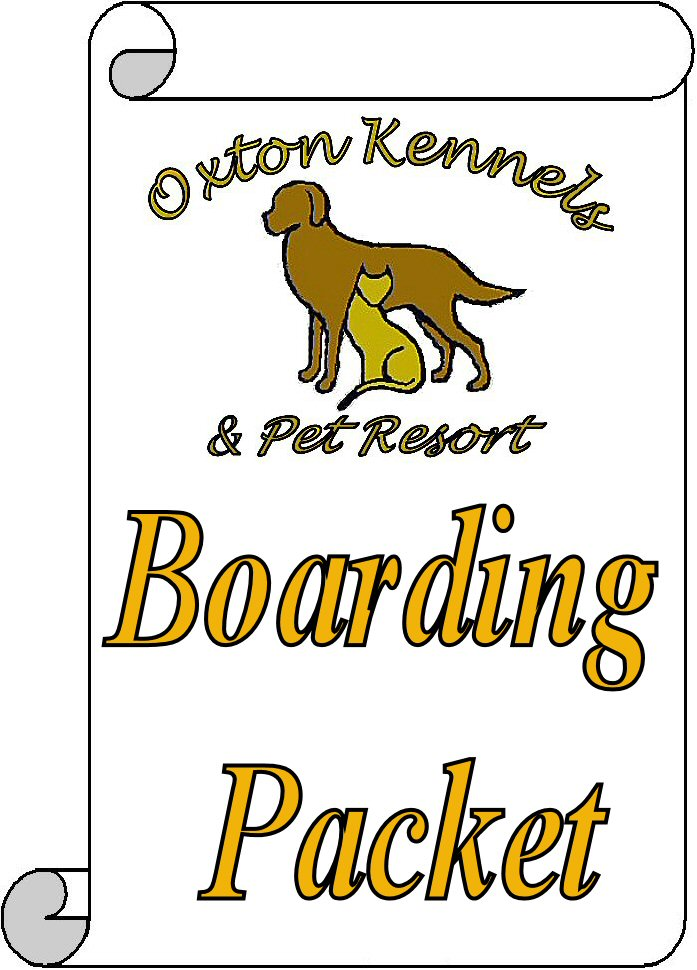 Kennel PDF link clipart