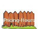 Pricing-Hours